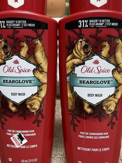 Old Spice body Wash for Sale in Dallas,  TX