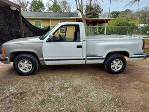 1990 chevy for Sale in Houston, TX