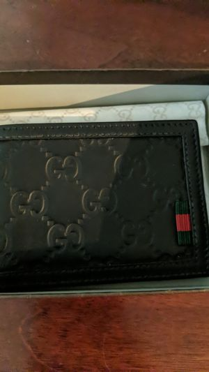 Gucci wallet, used, authentic for Sale in Phoenix, AZ
