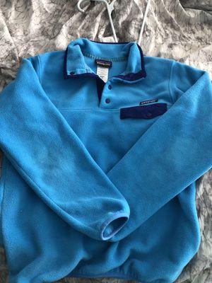 Women's Patagonia Fleece for Sale in Farmington Hills, MI