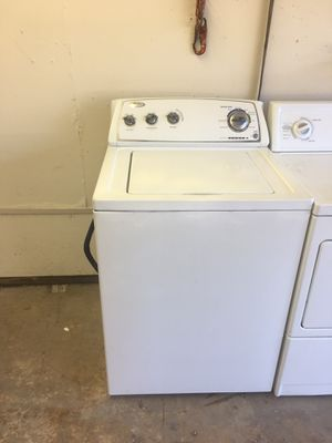 Washer dryer for Sale in Southaven, MS
