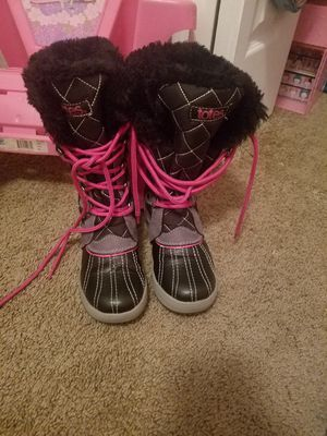 Kids snow boots for Sale in South Norfolk, VA