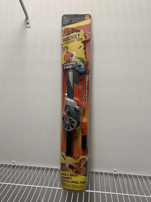 Rocket Fishing Rod for Sale in Pompano Beach, FL