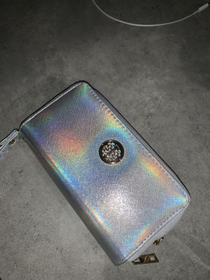 holographic wallet for Sale in San Leon, TX