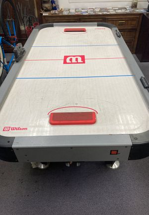Air hockey table for Sale in Brea, CA