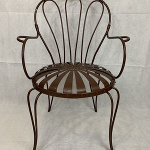 Antique Patio Chair for Sale in New Rochelle, NY