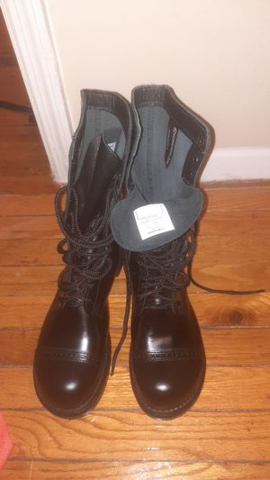 Corcoran Jump Boots for Sale in Fort Bragg, NC