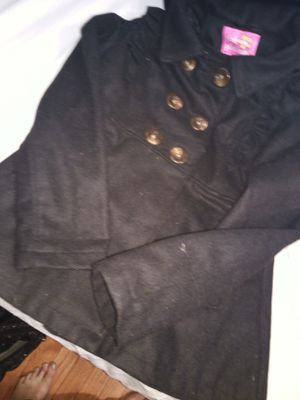 Pink Platinum girl size 6X winter jacket for Sale in Portsmouth, VA