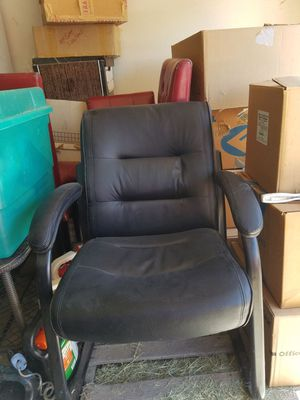 OFFICE CHAIRS -PERFECT CONDITION for Sale in US