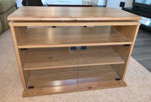 TV Dresser for Sale in Falls Church, VA