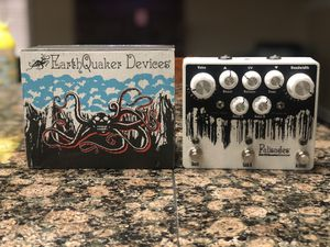 Earthquaker Devices Palisades V2 guitar pedal for Sale in Clovis, CA