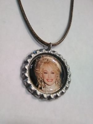Dolly Parton Necklace for Sale in Columbus, OH