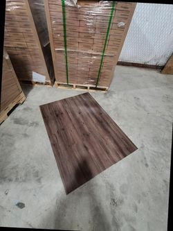 Luxury vinyl flooring!!! Only .88 cents a sq ft!! Liquidation close out! 9 for Sale in Corona,  CA