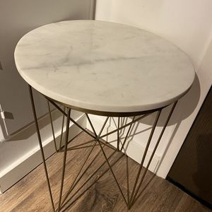 Marble Table | Price Is Negotiable for Sale in Washington, DC
