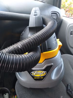 Stinger shop vac for Sale in Cleveland, OH
