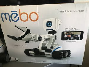 Mebo robot for Sale in Grover Beach, CA