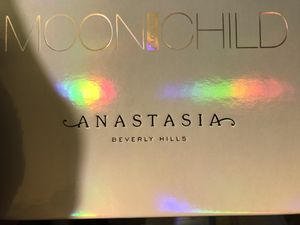 Anastasia Moon Child highlighter Palette for Sale in Canton, MI