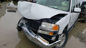 2005 GMC Yukon XL parting out for Sale in Woodland, CA