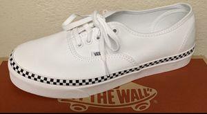 Vans authentic men's sizes 8.5-9 for Sale in Whittier, CA