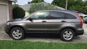 Honda CRV 2011 Only 61K for Sale in Winter Haven, FL