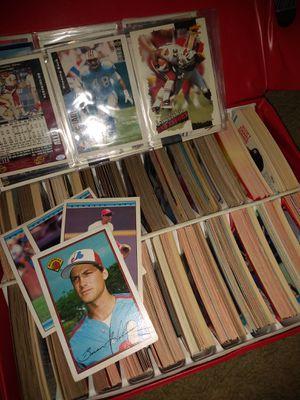 Collectible Baseball Cards for Sale in Mesa, AZ