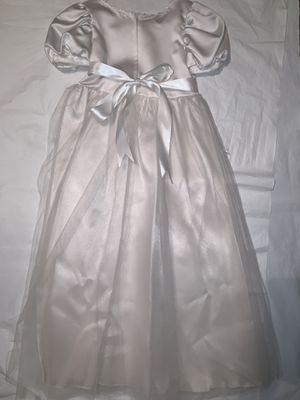 Rosebuds dress size 9 flower girl for Sale in Denton, TX