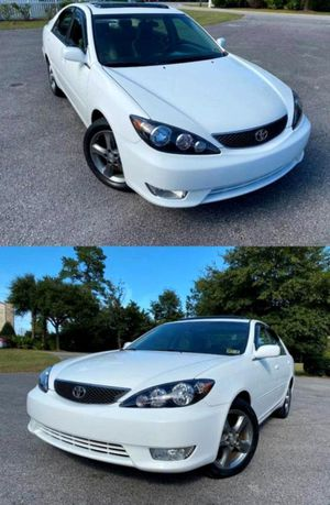 Price$5OO Camry 2OO4 Sedan for Sale in Frederick, MD