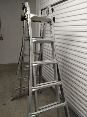 Gorilla Ladder MPX26 for Sale in Converse, TX
