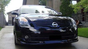 Great Shape. 2007 Nissan Altima SE FWDWheels for Sale in St. Petersburg, FL