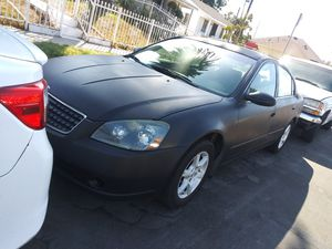2005 Nissan Altima for Sale in Los Angeles, CA