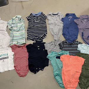 6-9 Month Boy Clothes for Sale in Greensburg, PA