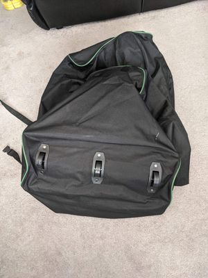 5ft rolling duffle bag *NEW* for Sale in Bakersfield, CA