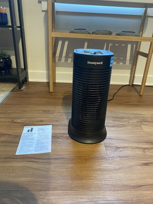Honeywell True HEPA Air Purifier (HPA060 Series) for Sale in Baltimore, MD