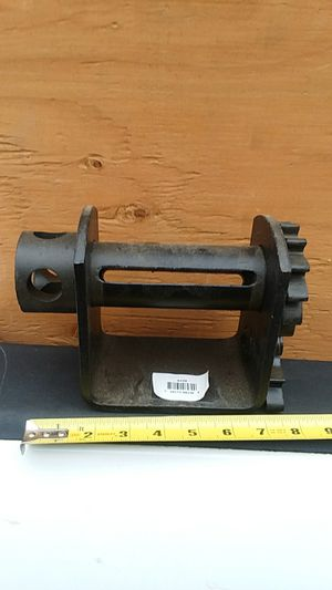 Weld on winch for Sale in Brooks, OR