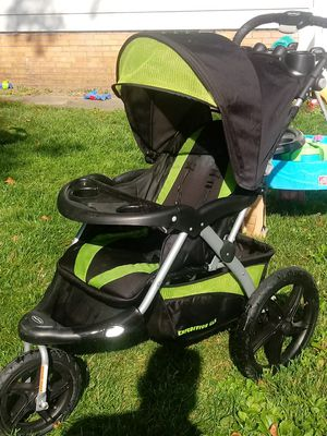Babytrend Expedition GLX One Hand Open and Close! for Sale in Cleveland, OH