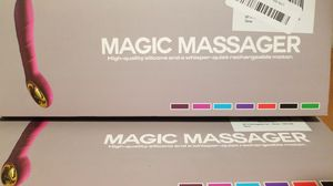 Magic massager for Sale in Las Vegas, NV