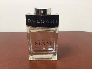BVLGARI Man 3.4 oz for Sale in Manassas, VA