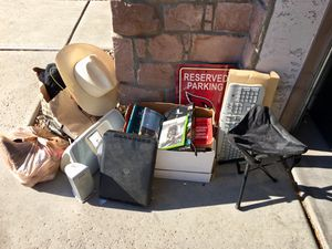 Free. Take all for Sale in Laveen Village, AZ