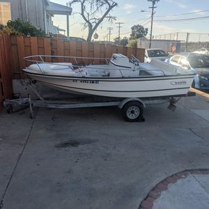 Boston Whaler Rage 14 for Sale in San Diego, CA