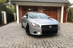 2009 Nissan Maxima price $1400 for Sale in Grand Prairie, TX