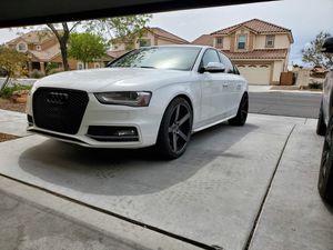 2013 Audi S4 Prestige for Sale in Las Vegas, NV