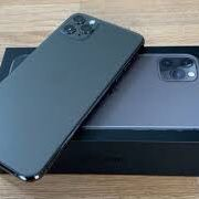 Apple iPhone 11 Pro Max 64GB Space Gray for Sale in Dothan, AL