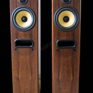 Bowers and Wilkins P4 Speakers for Sale in Lynnwood, WA