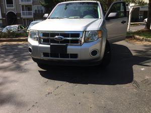 Ford Escape 2012 for Sale in Centreville, VA
