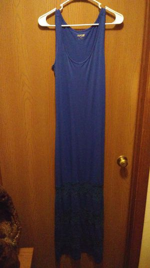 Worn 1 time APT 9 small dress for Sale in Owatonna, MN