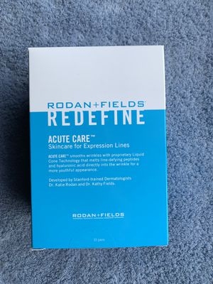 Rodan and Fields Acute Care for Sale in Murfreesboro, TN