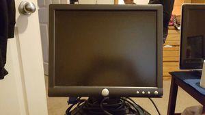 Dell computer monitor for Sale in WA, US