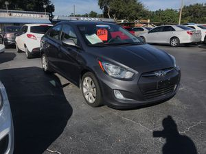 2012 Hyundai Accent!! BHPH you're approved for Sale in Tampa, FL