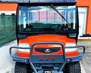 Exceptional Price$1OOO 2016 KUBOTA RTV900 ♖ for Sale in Adrian, MI