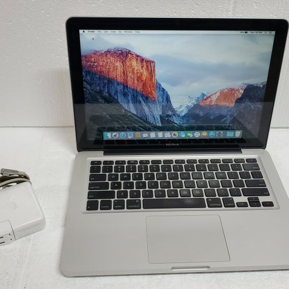 "MacBook Pro 13-inch Mid 2009 2.26 GHz Core 2 Duo 6GB Ram 256GB SSD - #24. Condition is ""Seller refurbished"". Shipped with UPS Ground."